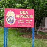 Drug Encforcement Administration Museum