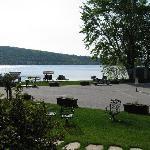 Photo of Manoir du lac William