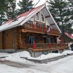 Carnivic Lodge