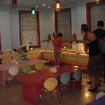 restaurant just for kids