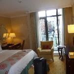 Room at Marriott Park Lane
