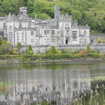 Kylemore Abbey, and attraction to be seen on the Connemara Tour
