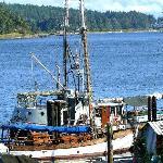"""North Sea Trawler """"Rolano"""""""