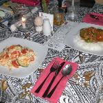 Yummy food!!!!