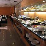 Breakfast Buffet 12Eu pp