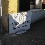 Photo de Il Vicoletto