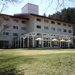 Nikko Lakeside Hotel