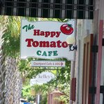 Foto di Happy Tomato Cafe