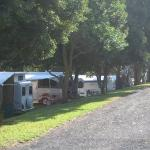 Caravan Ensuite Powered Sites