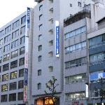 Hotel Silk Tree Nagoya Foto