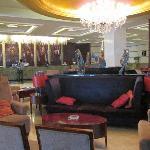 Foto de Seven Star International Business Hotel