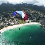 滑翔傘和滑翔翼