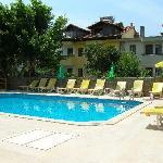 Villa Gardenia Pool