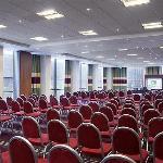 Vitosha Conference Set Up