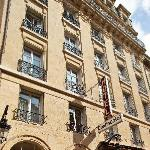 Foto de Hôtel Continental by HappyCulture