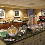 All rooms include our On The House Hot Breakfast each and every morning!