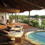 Hippo Point Tembo River Suite