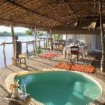Nyumbu Plunge Pool