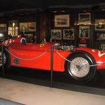 Museo di Fangio