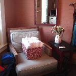 Foto Nashua House Hotel