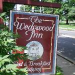 Welcome to the Wedgewood!