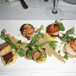 Photo de Beckta Dining & Wine