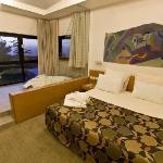 Neve Ilan Hotel Foto