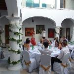 Foto de Hotel Palacio Blanco