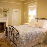 Bonner room