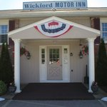 ‪Wickford Motor Inn‬