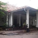 Photo of YWCA National Headquarters