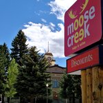 Downtown Cody Wyoming Lodging
