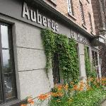 Auberge Le Vincent