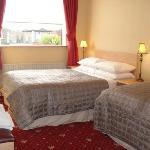 Almara sample standard bedroom