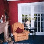 One of Almara's Guest T.V. Lounges with library and complimentary tea/coffee