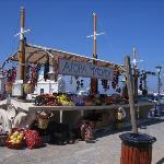 mercato al porto