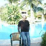Abgr Xenda By Swimming Pool