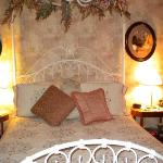 Church Steeple Bedroom