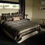 Super comfortable bed!
