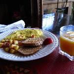 The Best Breakfast Ever!