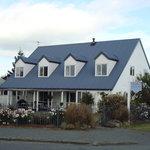 Skibo House