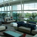 Lobby view #1