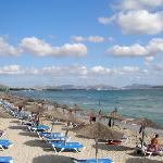 Eden Playa Foto
