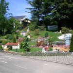 Bergbau im Erzgebirge