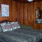 Valley Court Riverside Motel Foto