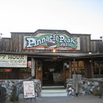 Foto de Pinnacle Peak Patio Steakhouse