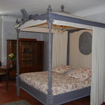 Chambre Louis XIV