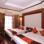 Hanoi Charming Room