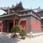 Hohhot Five-Pagoda Temple (Wuta Si)