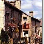 Ramblers Rest Castleton